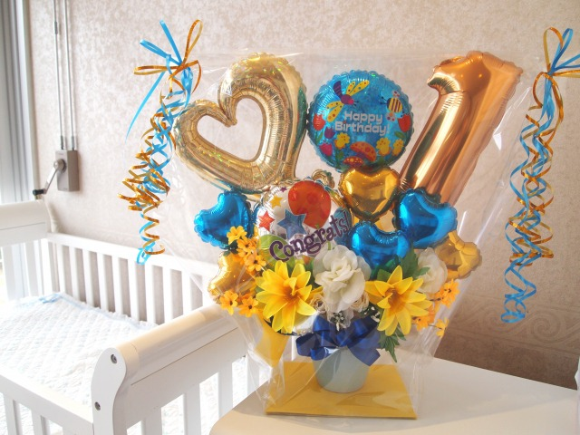 styles for event decoration with balloons